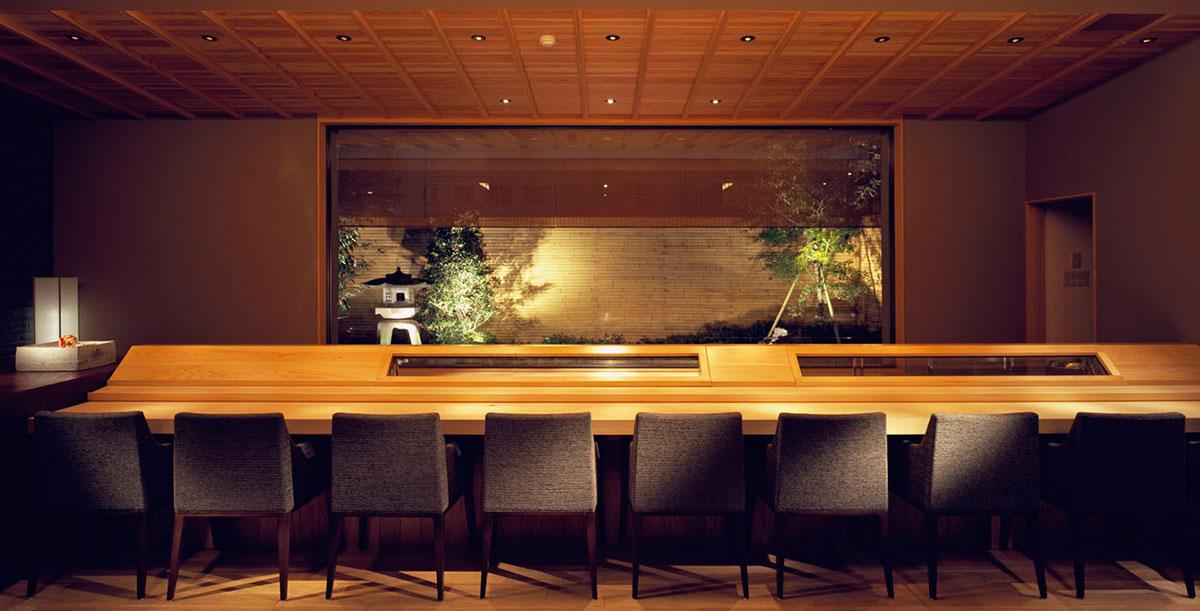 よし邑静謐な庭園の中で知る日本料理の伝統美よし邑